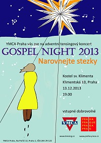 Gospel Night 2013