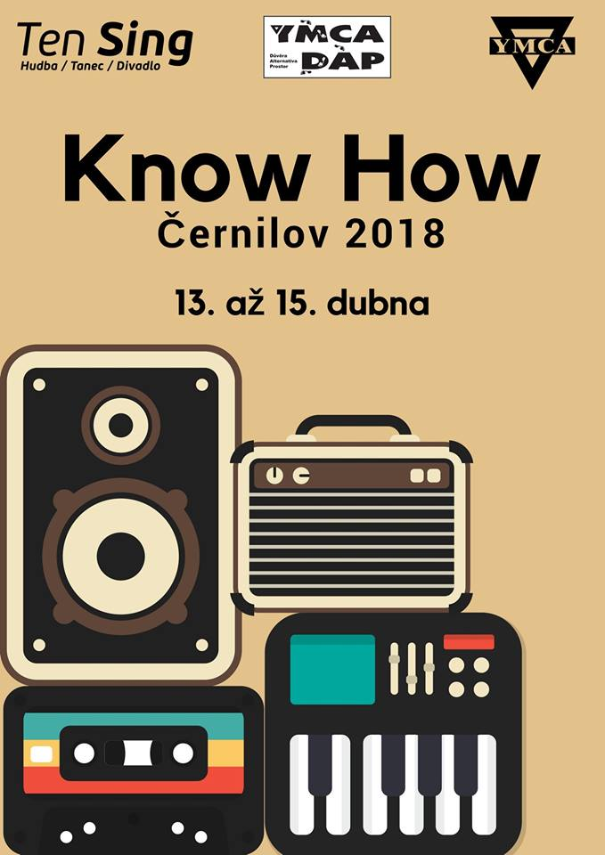 Know How 2018