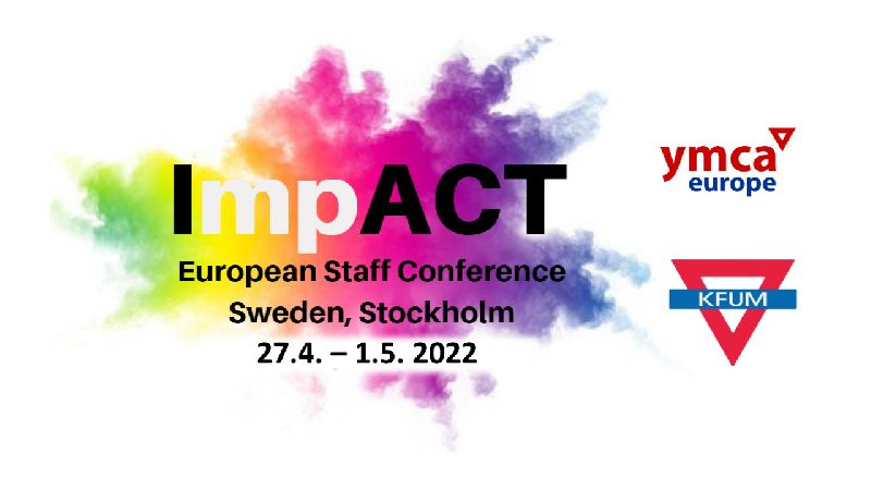 YMCA European Staff Conference 2022