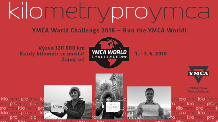 World Challenge YMCA 2018